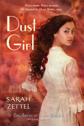 Dust Girl Cover