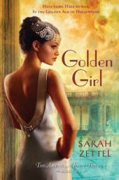 Golden Girl Cover