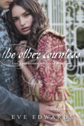The Lacey Chronicles #1: The Other Countess Cover