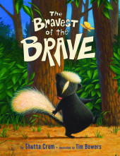 The Bravest of the Brave Cover