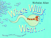 Where Willy Went Cover