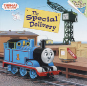 The Special Delivery (Thomas & Friends) Cover