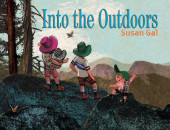 Into the Outdoors Cover