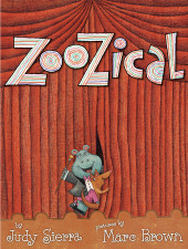 ZooZical Cover