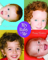 My Baby and Me Cover