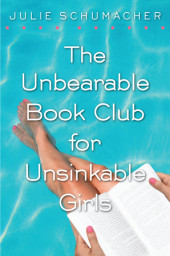The Unbearable Book Club for Unsinkable Girls Cover