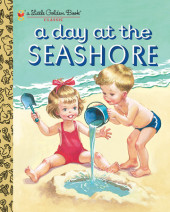 A Day at the Seashore Cover