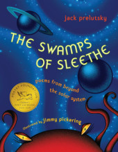 The Swamps of Sleethe Cover