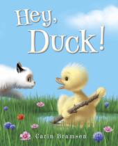 Hey, Duck! Cover