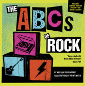 The ABCs of Rock Cover