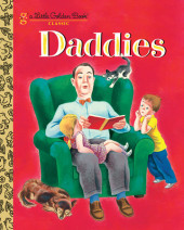 Daddies Cover