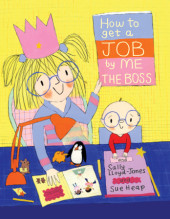 How to Get a Job...by Me, the Boss Cover