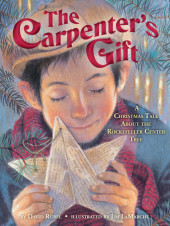 The Carpenter's Gift Cover