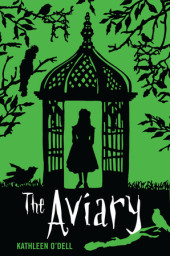 The Aviary Cover
