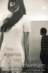 You Against Me Cover