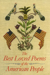Best Loved Poems of American People Cover