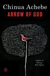 Arrow of God Cover
