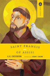 Saint Francis of Assisi Cover