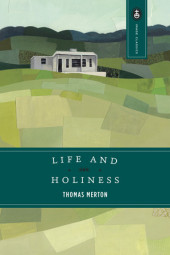 Life and Holiness Cover
