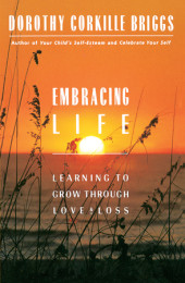 Embracing Life Cover