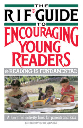 The RIF* Guide to Encouraging Young Readers Cover