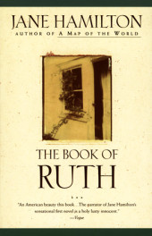 The Book of Ruth Cover