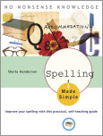 Spelling Made Simple