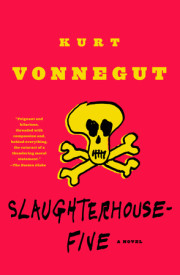 So it Goes: Kurt Vonnegut's Classic SF novel 'Slaughterhouse Five' Banned from Missouri Public High School Library Shelves