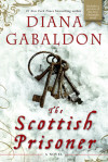 Start reading now: SCOTTISH PRISONER by Diana Gabaldon