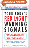 Your Body's Red Light Warning Signals, revised edition