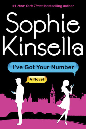 Special Giveaway: Win an Advance Copy of Sophie Kinsella's Latest!