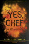 Win signed copies of YES, CHEF and a tea collection from Harney & Sons for you and your book club