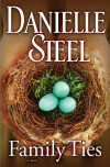 Watch the video: Danielle Steel discusses her upcoming novel FAMILY TIES