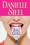 Audio: Danielle Steel talks to NPR about BIG GIRL