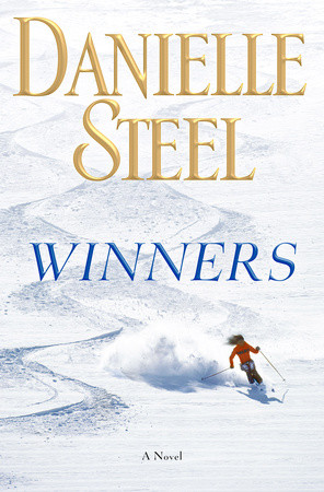 WEEKLY GIVEAWAY: Enter to win a copy of WINNERS!