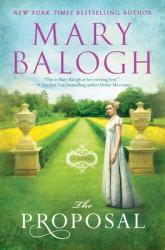 Book Review of The Proposal by Mary Balogh, Thank you Romance Reviews Today!