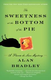 Dive into Alan Bradley's Flavia de Luce mystery series—win a free copy!