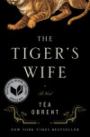 Read an excerpt from THE TIGER'S WIFE. On sale today!