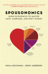 WIN A COPY OF SPOUSONOMICS