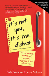 It's Not You, It's the Dishes (originally published as Spousonomics)