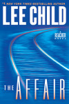 Lee Child Answers 5 Questions about Jack Reacher and THE AFFAIR