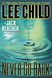 New from #1 bestselling author Lee Child comes a new Jack Reacher thriller