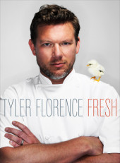 Tyler Florence Fresh Cover