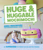 Huge & Huggable Mochimochi Cover