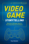 Gifts for the Geek | Day 22: Evan Skolnick's 'Video Game Storytelling'