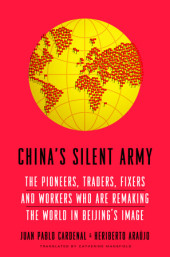 China's Silent Army Cover