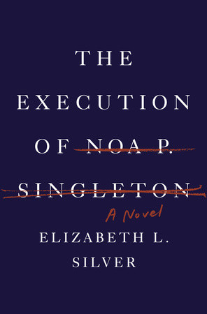 Winners Announced: The Execution of Noa P. Singleton