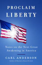 Proclaim Liberty Cover