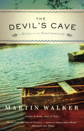 The Devil's Cave Cover