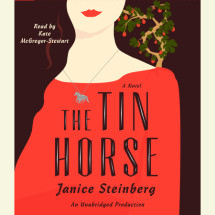 The Tin Horse Cover